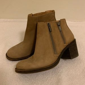 Lucky Brand Roquee Bootie